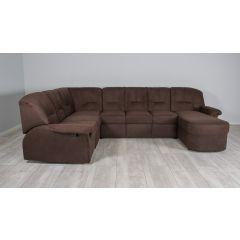 U formas dīvāns - Welsey U