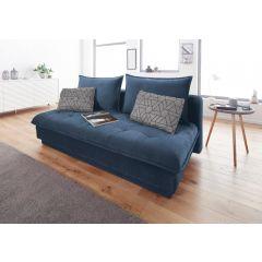 Dīvāns - gulta - Palladio (Izvelkams ar veļas kasti)