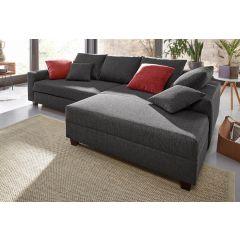 Stūra dīvāns - Paola (Izvelkams)