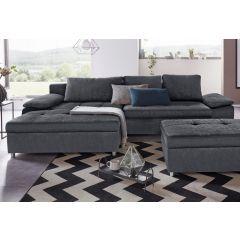 Liels dīvāns - ērts