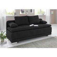 Dīvāns - gulta - Sleep (Izvelkams ar veļas kasti)