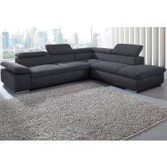 Ērts dīvāns no Vācijas izvelkams
