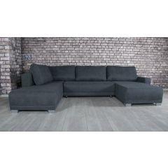 Dīvāns no vācijas ar spilveniem
