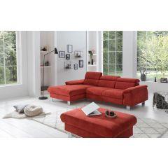 Sarkans dīvāns