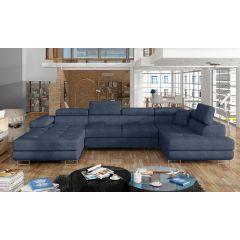 U formas dīvāns Rodrigo