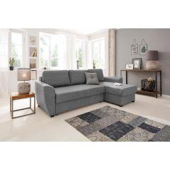 Neliels izvelkams dīvāns gulēšanai