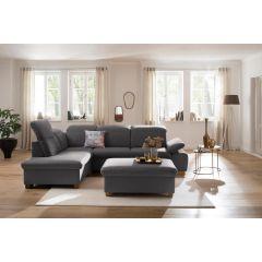 Ērts stūra dīvāns - maven