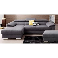 Stūra dīvāns - David