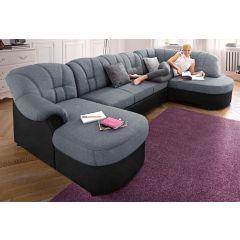 U formas dīvāns - Flores U