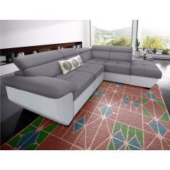 Dīvāns no Vācijas ar labu audumu
