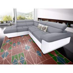 Stūra dīvāns no vācijas