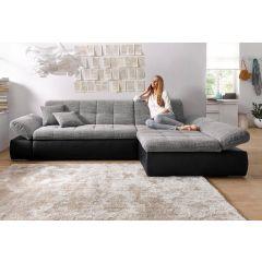 Stūra dīvāns - Toms