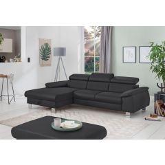 Dīvāns ar eko ādu