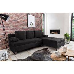 neliels stūra dīvāns