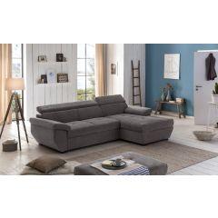 Mīksts stūra dīvāns