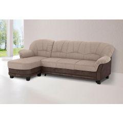 Stūra dīvāns - Camelita (Izvelkams)