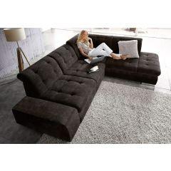 ērts stūra dīvāns no vācijas
