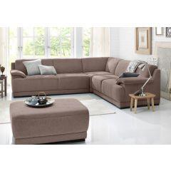 Stūra dīvāns - Telos