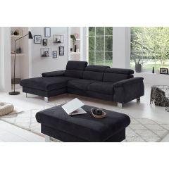 Neliels stūra dīvāns ērts