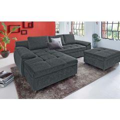 stūra dīvāni neizvelkami lēti