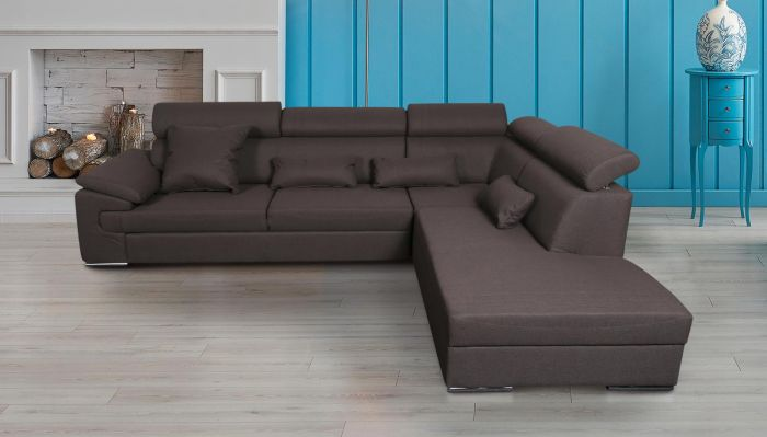 Corner Sofa Xl Corona P Pull Out