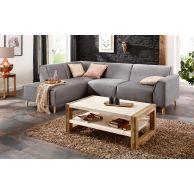 Stūra dīvāns - Julia